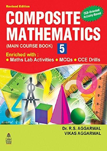 Rs Agarwal Maths Book