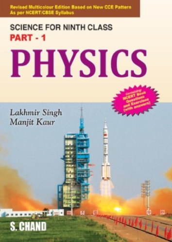 Science for Ninth Class (Part- 1) Physics
