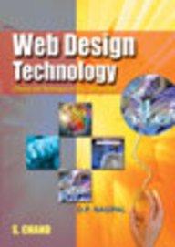 Web Design Technology: D.P. Nagpal