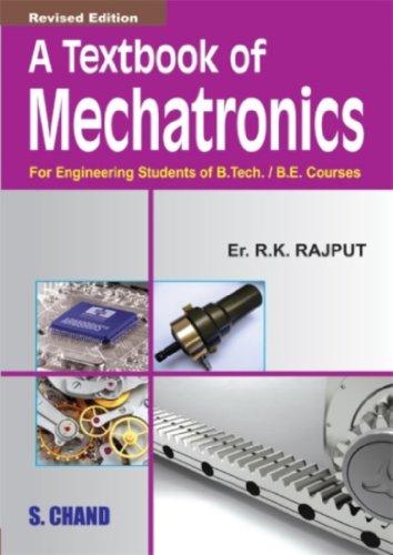 MECHATRONICS TEXTBOOK PDF DOWNLOAD