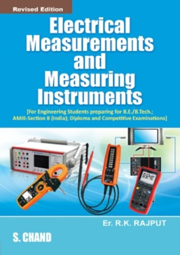 9788121929639: Electrical Measurements and Measuring Instruments