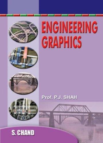 Engineering Graphics: Prof. P.J. Shah