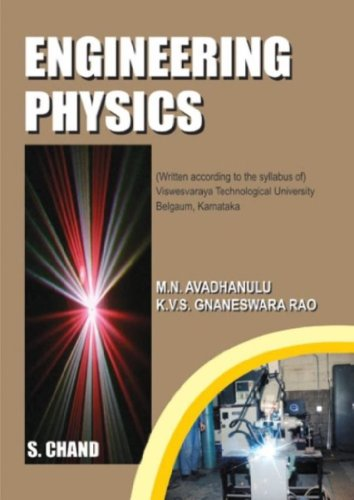 Engineering Physics: Viswesvaraya Technological University: K.V.S. Gnaneswara Rao,Dr.