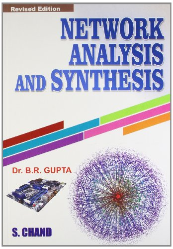 9788121930550: Network Analysis and Synthesis