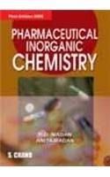 Pharmaceutical Inorganic Chemistry: Anita Madan,R.D. Madan