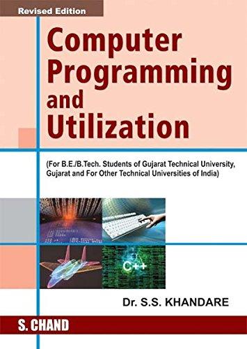Computer Programming and Utilization: Khandare S.S.