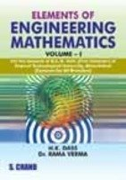 ELEMENTS OF ENGINEERING.MATHS (GTU): H K DASS,