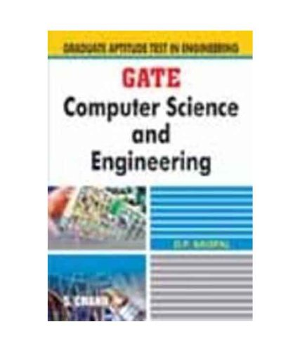 Gate Computer Science and Information Technology: D.P. Nagpal