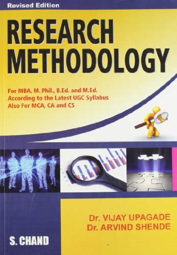 RESEARCH METHODOLOGY: ARVIND KESHAORAO SHENDE,VIJAY