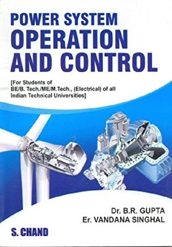 9788121932325: Power System Operation and Control