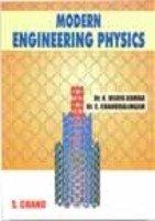Modern Engineering Physics for Ist Yr B.Tech(JNTUh): Dr K. Vijaya