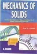 9788121932462: Mechanics of Solids