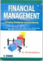 Financial Management: Palanivelu V.R.