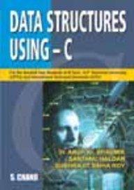9788121932530: Data Structures Using - C