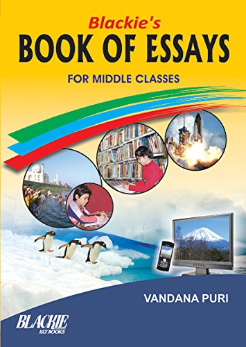 9788121932684: S. Chand Book of Essays: Middle Classes