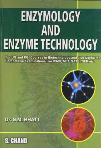 Enzymology and Enzyme Technology: Bhatt S.M.