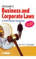 9788121936415: Tulsian's Business and Corporate Laws