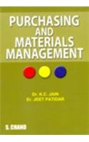 Purchasing and Materials Management: Jeet Patidar,Dr. K.C. Jain