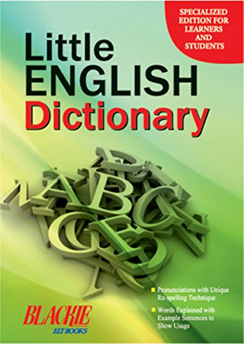 Blackie`s Little English Dictionary: Blackie`s