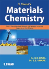 9788121941853: Materials Chemistry