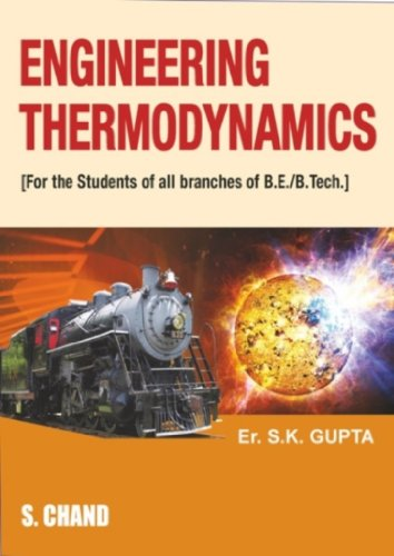 9788121942706: Engineering Thermodynamics