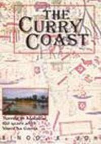 9788122005493: Curry Coast