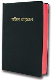 9788122109573: Nepal Nepalese Bible