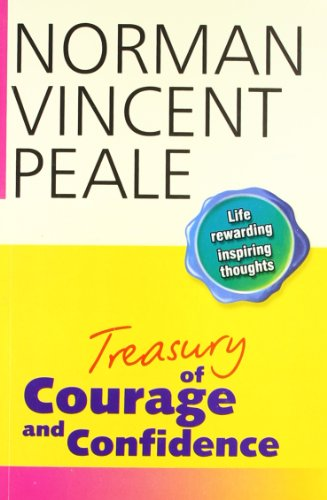 9788122200195: Treasury of Courage and Confidence