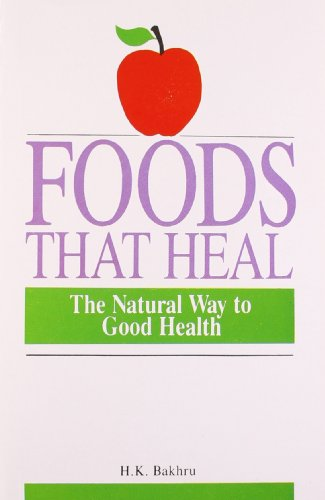 9788122200331: Foods That Heal