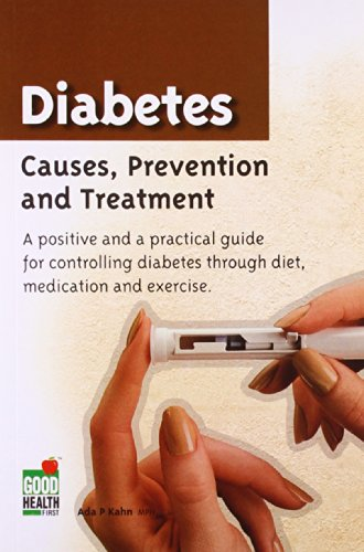 Diabetes: Causes, Prevention and Treatment
