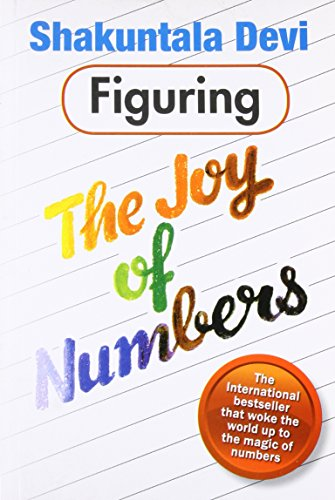 9788122200386: Figuring the Joy of Numbers