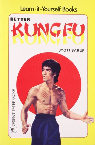 Better Kungfu: Jyoti Sarup