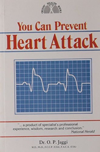 You Can Prevent Heart Attack