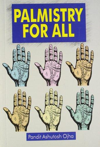 Palmistry for All: Ashutosh Ojha