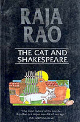 9788122201239: Cat's Guide to Shakespeare