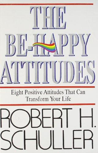 9788122201321: The Be Happy Attitude