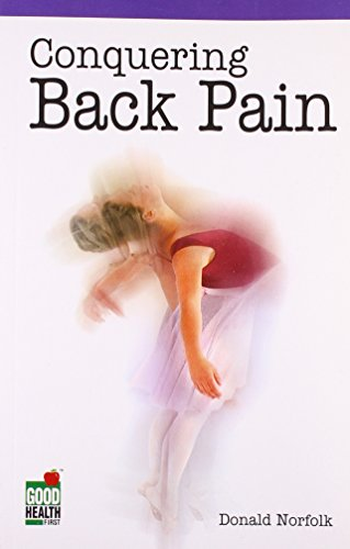 Conquering Back Pain