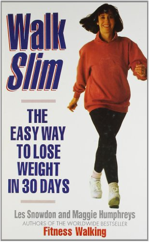 9788122201765: Walk Slim: The Easy Way to Loose Weight in 30 Days
