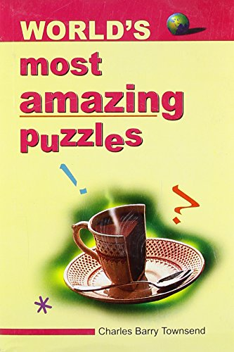 9788122202045: World's Most Challenging Puzzles