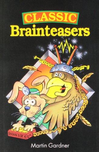9788122202076: Classic Brainteasers