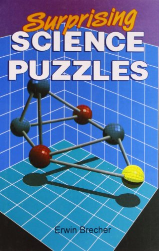 9788122202175: Surprising Science Puzzles