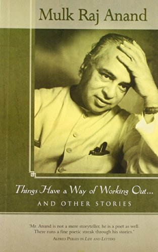 Stock image for Things Have a Way of Working Out and Other Stories for sale by Majestic Books