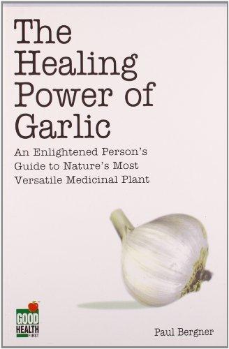 9788122202199: The Healing Power of Garlic