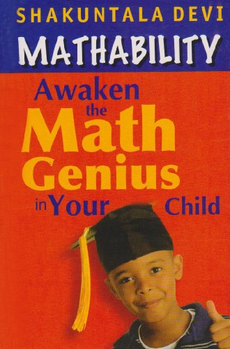 MATHABILITY AWAKEN THE MATH GENIUS IN YOUR