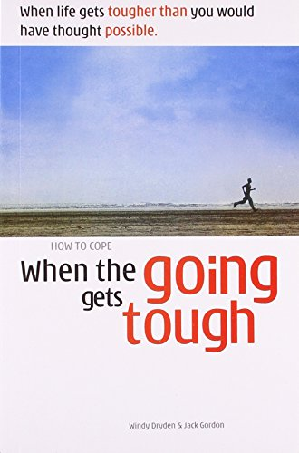 9788122203509: How to Cope When the Going Gets Tough (Any Time Temptations Series)