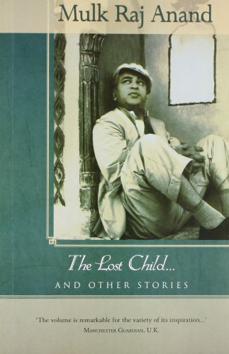 Stock image for The Lost Child and Other Stories for sale by Majestic Books