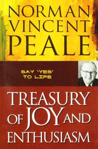 9788122203738: Treasury of Joy and Enthusiasm