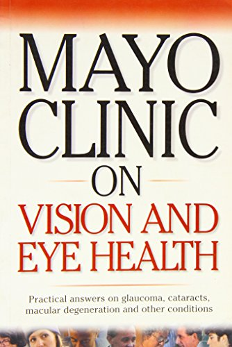 9788122203943: Mayo Clinic on Vision and Eye Health