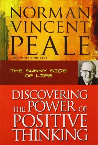 9788122204124: Discovering the Power of Positive Thinking