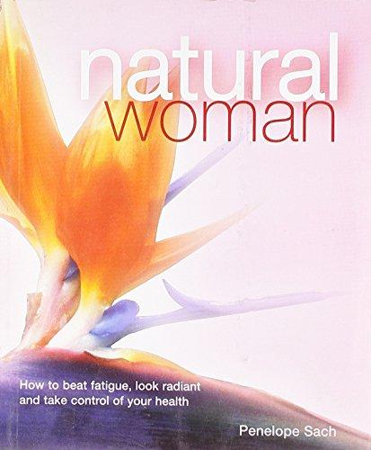 9788122204445: Natural Woman